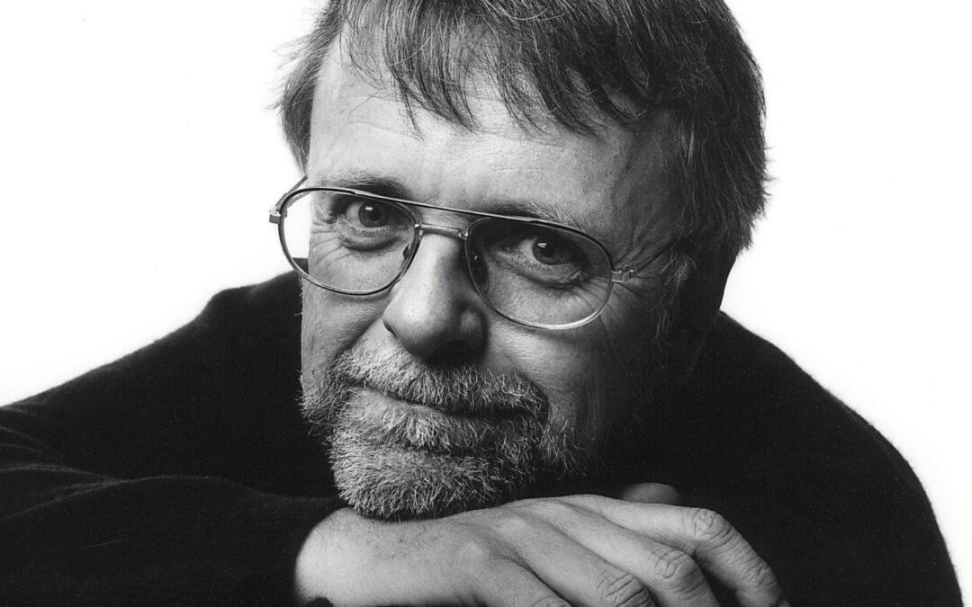 Minneord til Klaus Hagerup